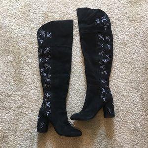 NIB Kenneth Cole High Boots